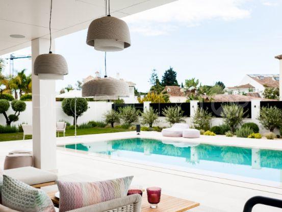 4 bedrooms villa for sale in Marbella Golden Mile | Inmobiliaria Luz