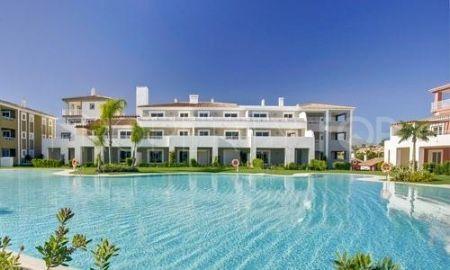 Buy apartment in Cortijo del Mar with 2 bedrooms | Inmobiliaria Luz