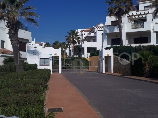 Buy Alcaidesa 3 bedrooms ground floor apartment | Inmobiliaria Luz