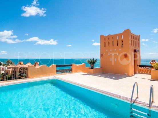 For sale Los Granados del Mar penthouse with 4 bedrooms | Inmobiliaria Luz