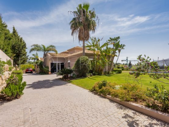Villa in El Paraiso for sale | Inmobiliaria Luz