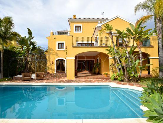 For sale villa in El Paraiso, Estepona | Inmobiliaria Luz