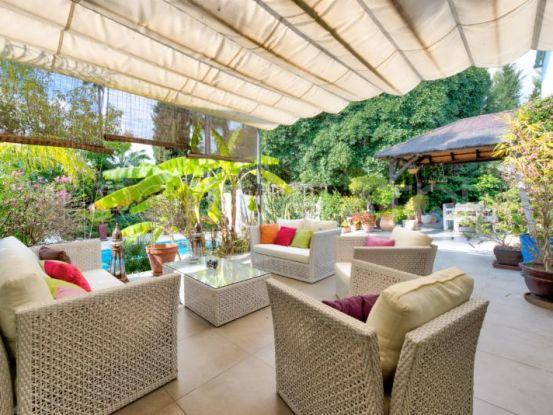 Buy villa with 3 bedrooms in Nueva Andalucia, Marbella | Inmobiliaria Luz