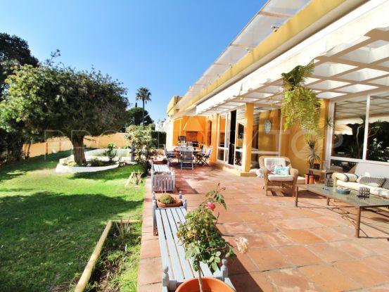 For sale villa in Guadalmina Alta   Inmobiliaria Luz