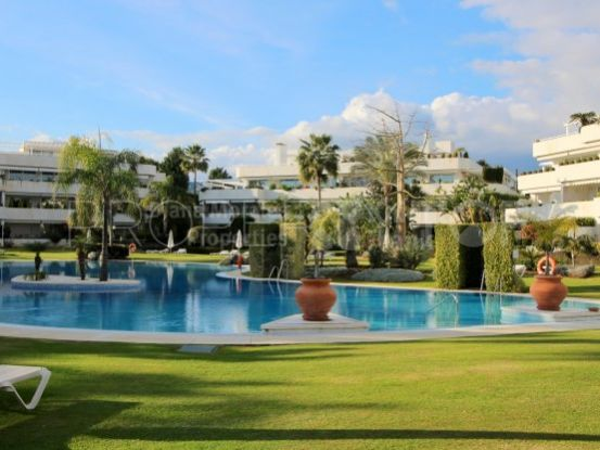 For sale apartment in Los Granados Golf, Nueva Andalucia | Inmobiliaria Luz