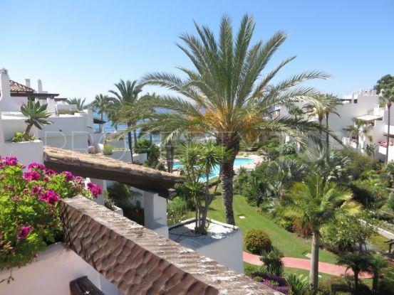 Atico en venta de 3 dormitorios en Marbella - Puerto Banus | Inmobiliaria Luz