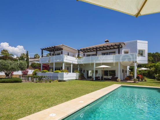 For sale villa with 7 bedrooms in Bahia de Marbella, Marbella East | Inmobiliaria Luz