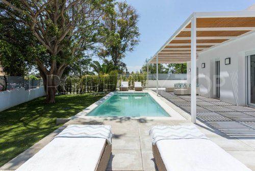 Villa with 4 bedrooms for sale in Guadalmina Baja, San Pedro de Alcantara | Inmobiliaria Luz