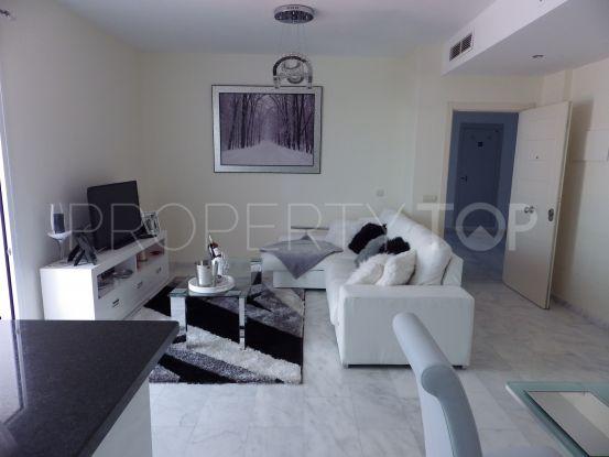 Ground floor apartment in Valle Romano, Estepona | Inmobiliaria Luz