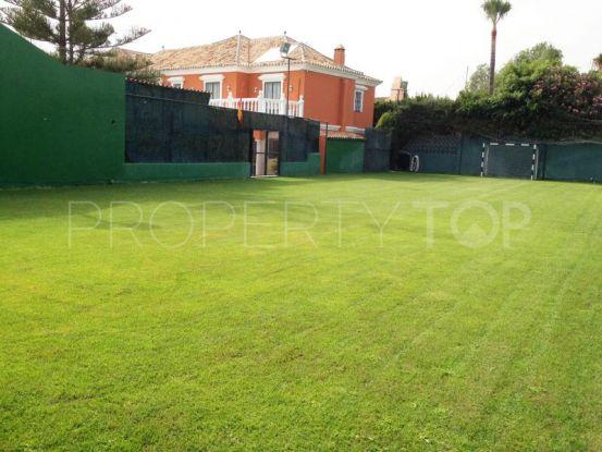 Villa for sale in Valle del Sol with 5 bedrooms   Inmobiliaria Luz