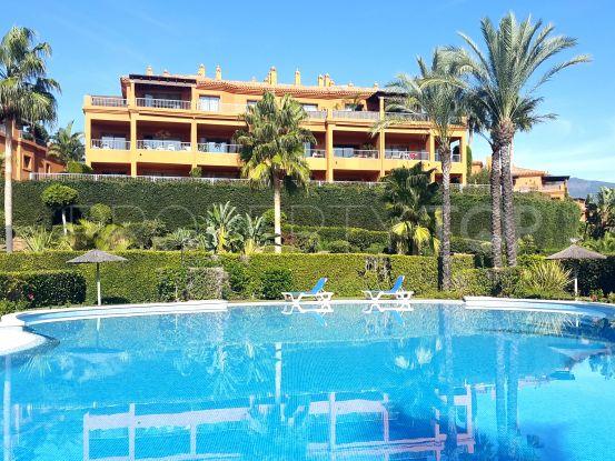 3 bedrooms Benahavis penthouse | Inmobiliaria Luz