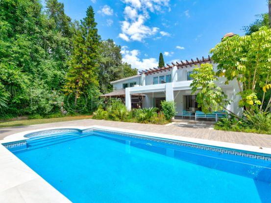 For sale villa in Las Brisas with 4 bedrooms | Inmobiliaria Luz