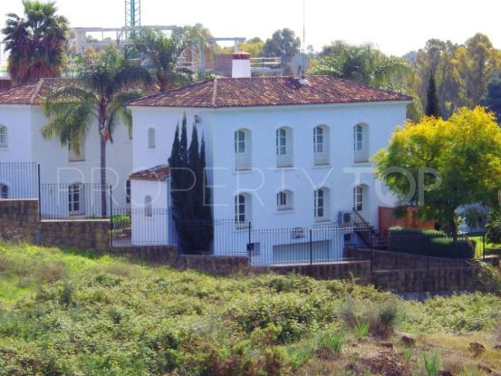 For sale 5 bedrooms villa in Capanes Sur, Benahavis | Inmobiliaria Luz