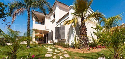 Guadalmina Baja 4 bedrooms town house | Inmobiliaria Luz