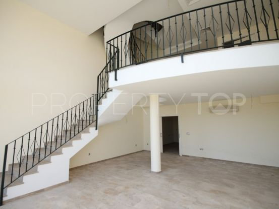 Town house for sale in Alcaidesa with 3 bedrooms | Inmobiliaria Luz