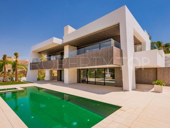 Villa with 5 bedrooms in Los Naranjos Golf, Nueva Andalucia | Inmobiliaria Luz