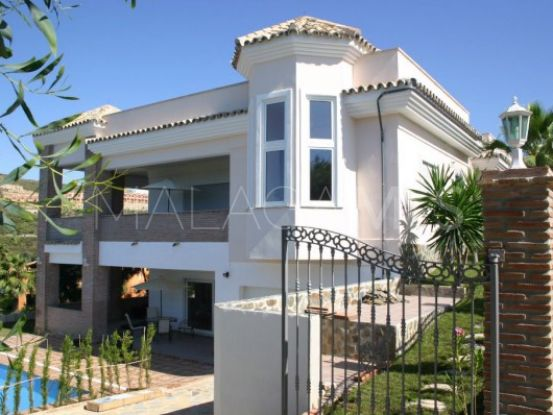 6 bedrooms villa in La Alqueria for sale | Inmobiliaria Luz
