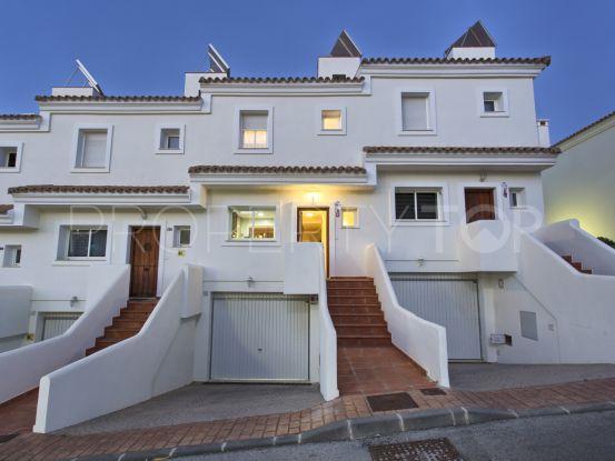 3 bedrooms town house in El Paraiso | Inmobiliaria Luz