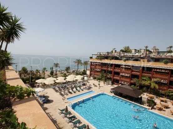 Atico en venta en Guadalpin Banus | Inmobiliaria Luz