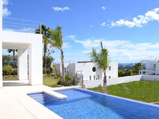 For sale villa in Benahavis with 4 bedrooms | Inmobiliaria Luz