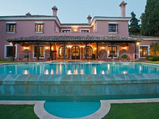 Villa in Guadalmina Baja | Inmobiliaria Luz