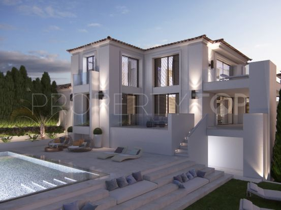 Buy 5 bedrooms villa in El Madroñal, Benahavis | Inmobiliaria Luz