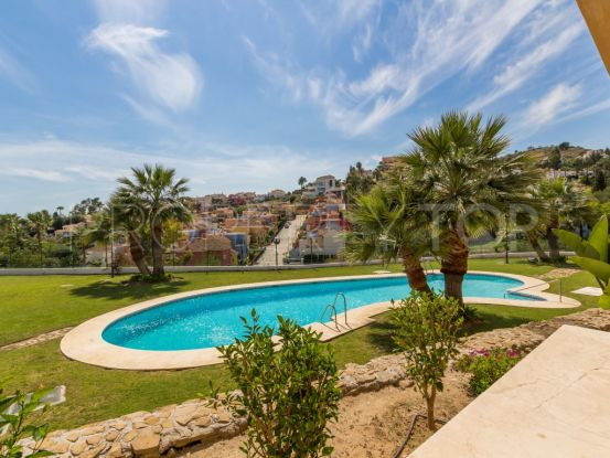 For sale Nueva Andalucia ground floor apartment with 2 bedrooms | Inmobiliaria Luz