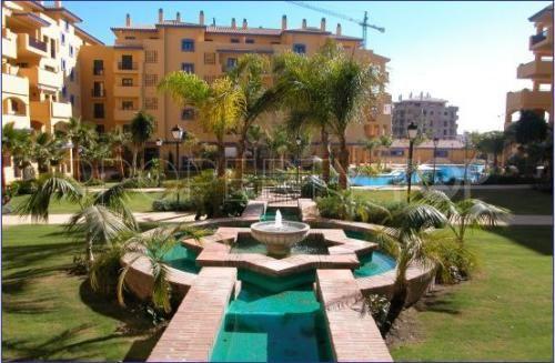 Comprar apartamento de 2 dormitorios en Nueva Alcantara, San Pedro de Alcantara | Inmobiliaria Luz