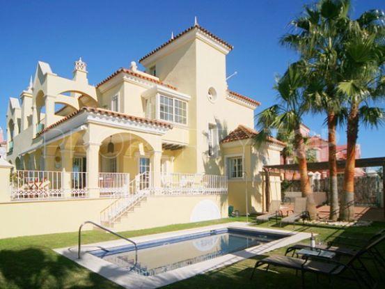 6 bedrooms villa in Lorea Playa for sale | Inmobiliaria Luz