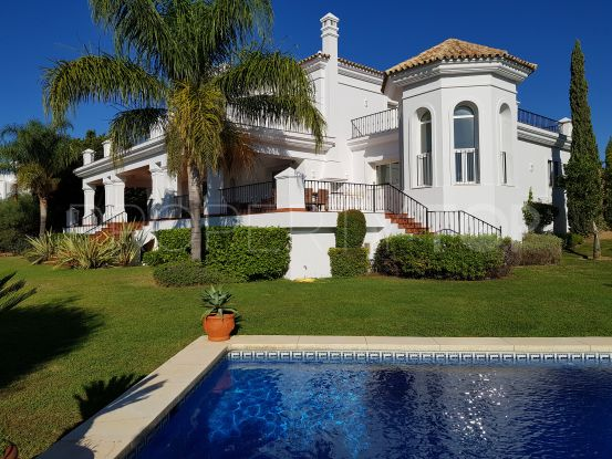 For sale Los Flamingos Golf 5 bedrooms villa | Inmobiliaria Luz