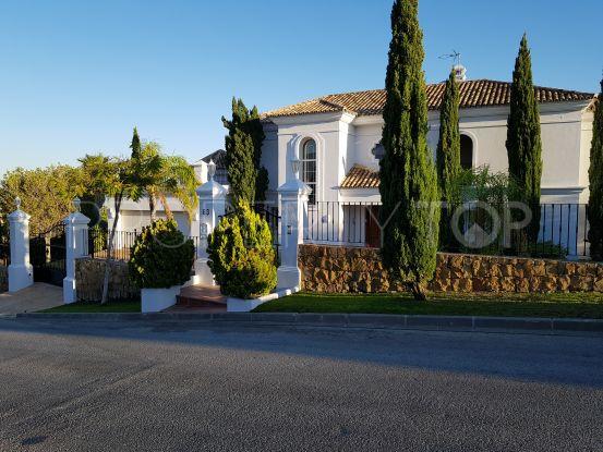 For sale Los Flamingos Golf 5 bedrooms villa | Inmobiliaria Luz