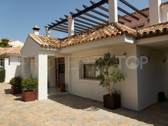 4 bedrooms villa in Guadalmina Alta for sale   Inmobiliaria Luz