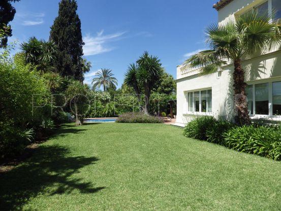 Villa with 4 bedrooms for sale in Paraiso Barronal, Estepona | Inmobiliaria Luz