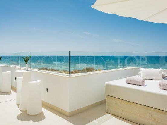 Villa for sale in Costabella, Marbella East | Inmobiliaria Luz