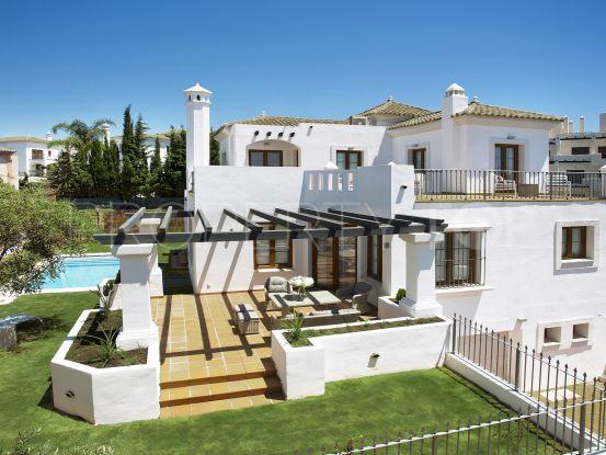 La Resina Golf villa with 4 bedrooms | Inmobiliaria Luz