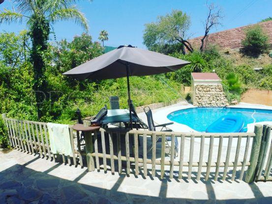 5 bedrooms villa for sale in El Padron, Estepona   Inmobiliaria Luz