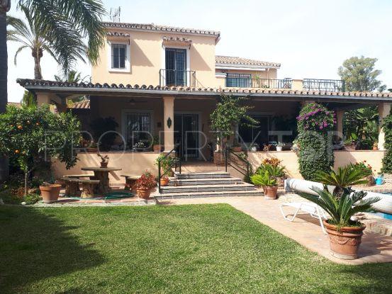4 bedrooms villa in Guadalmina Alta, San Pedro de Alcantara | Inmobiliaria Luz