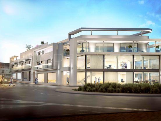 For sale penthouse in Cancelada, Estepona | Inmobiliaria Luz