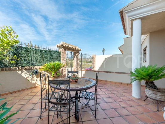 3 bedrooms town house for sale in Cancelada | Inmobiliaria Luz