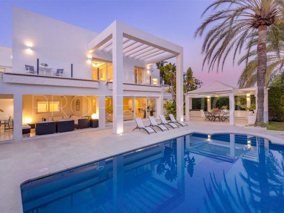 5 bedrooms villa in Guadalmina Baja, San Pedro de Alcantara   Inmobiliaria Luz