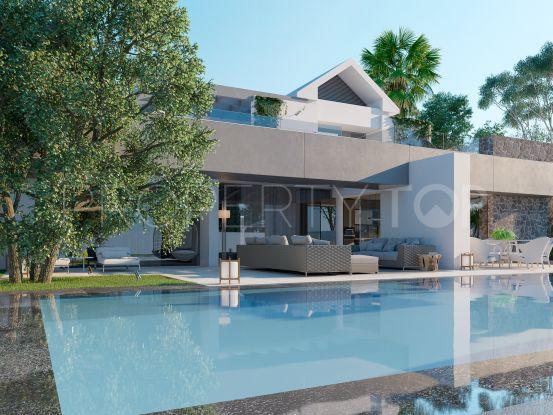 El Paraiso villa | Inmobiliaria Luz