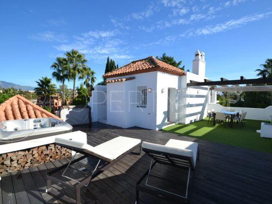 4 bedrooms Alhambra del Golf triplex for sale | Inmobiliaria Luz