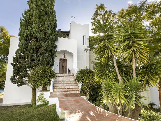 3 bedrooms villa for sale in Atalaya de Rio Verde, Nueva Andalucia | Inmobiliaria Luz