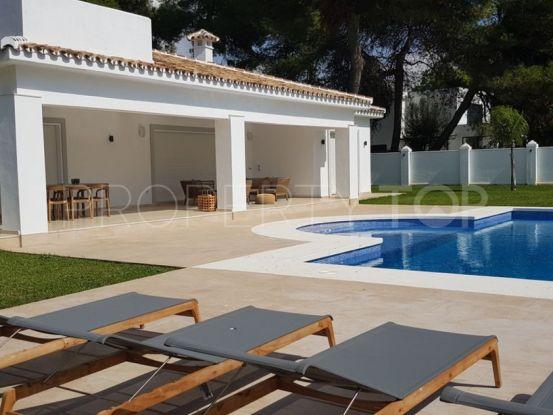 Villa with 4 bedrooms for sale in El Paraiso, Estepona | Inmobiliaria Luz