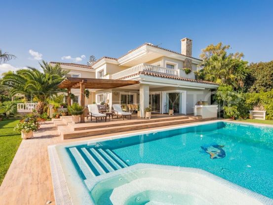 6 bedrooms villa for sale in Marbesa | Inmobiliaria Luz
