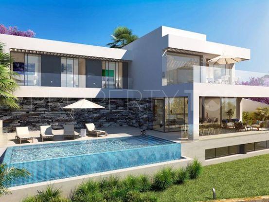 Villa en venta en Los Flamingos, Benahavis | Inmobiliaria Luz
