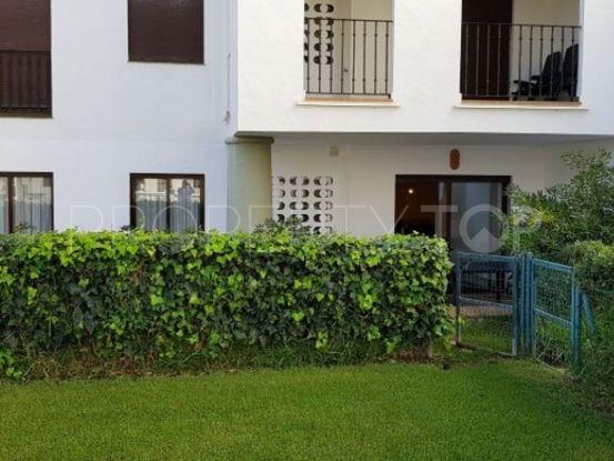 3 bedrooms ground floor apartment in Marina Duquesa   Inmobiliaria Luz