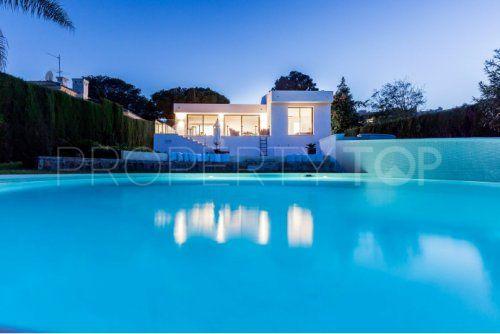 Villa in Las Brisas with 4 bedrooms | Inmobiliaria Luz