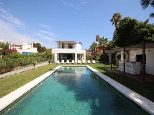 Villa in Casasola, Estepona | Inmobiliaria Luz