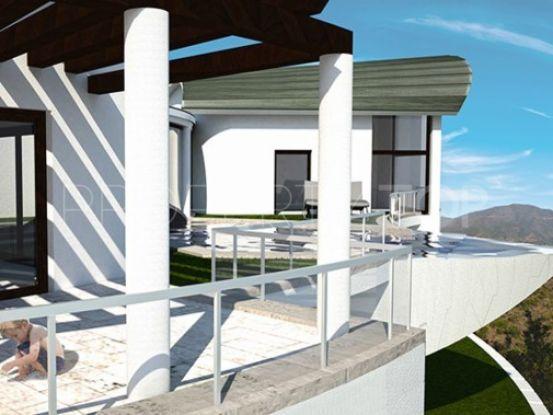 6 bedrooms plot in Istan | Inmobiliaria Luz